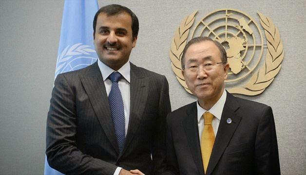 قطر ضمن لجنة حقوق الانسان لدى الامم المتحدة