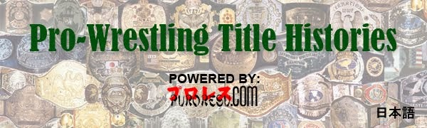 Wrestling-Titles