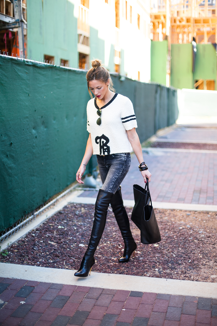Oh, THAT Bruce-Another Blog About Boots: Katie Cassidy's Blog