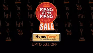 PayTM-home-town-furniture-extra-25-off