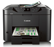 Canon MAXIFY MB2320 printer Driver Mac Os