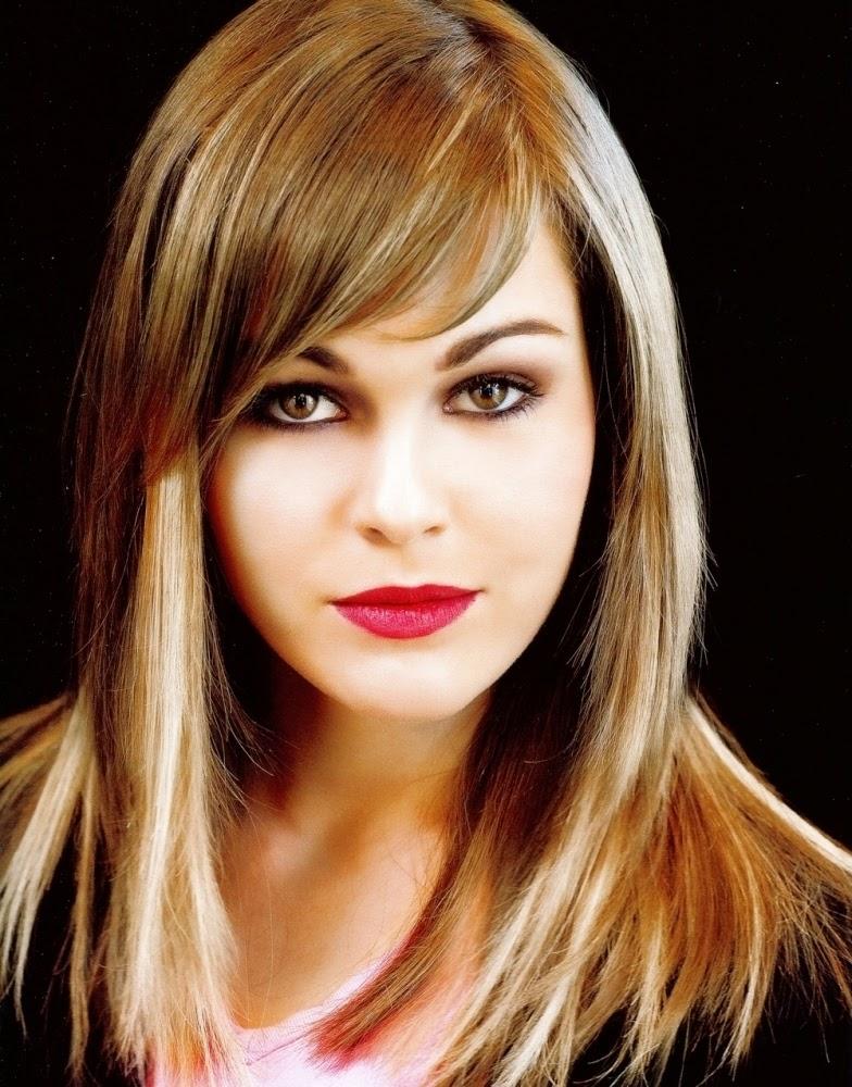 Diferentes Peinados Con Plancha - Peinados con plancha Los más fáciles [FOTOS] Ella Hoy