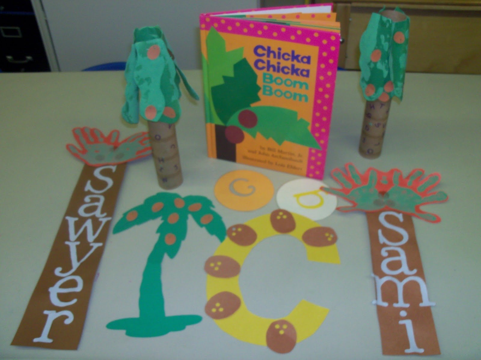 Time for Preschool Crafts - photo#24