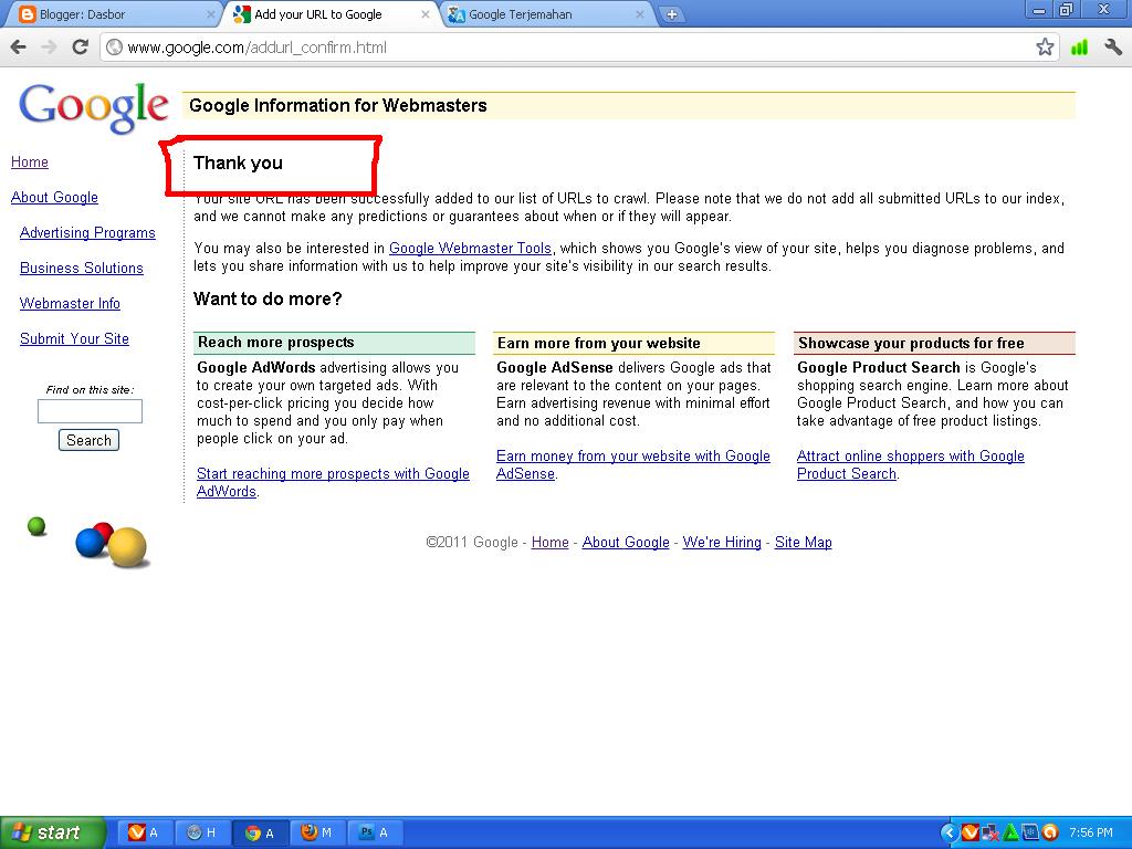 Search Engine Optimization for WordPress - codex.wordpress.org