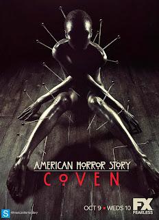 Download - American Horror Story S03E01 - HDTV AVI + RMVB Legendado