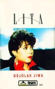 Lita Zein - Gejolak Jiwa 1991