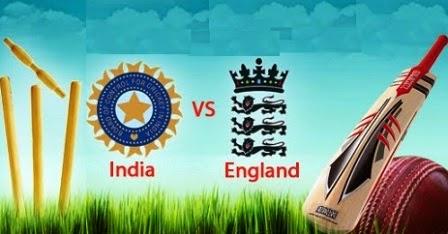 India vs England WCT20 2014
