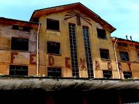 Fabbrica Abbandonata ad Ora, prov. di Bolzano