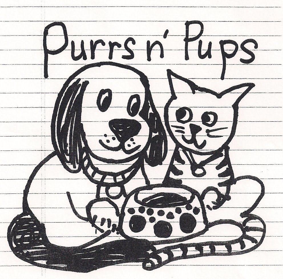 Purrs N Pups Animal Rescue