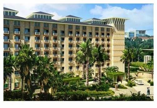 Festive Hotel Singapore, Sentosa Island Recommended Hotel