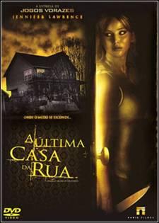 Download A Última Casa da Rua RMVB Dublado + AVI Dual Áudio + Torrent