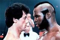 Le saviez-vous?Les boxeurs invaincus Rocky-balboa-mister-t