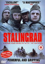 Phim Trận Chiến Stalingrad - Stalingrad
