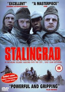 Trận Chiến Stalingrad - Stalingrad 1993 ...