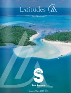 Catálogo de hoteles islas mauricio