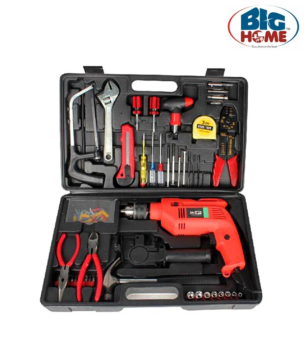 Drill Machine kit online price