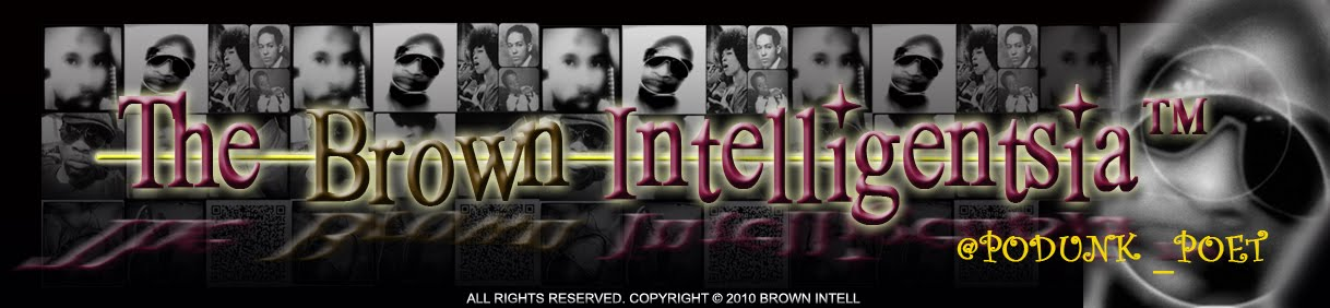 The Brown Intelligentsia
