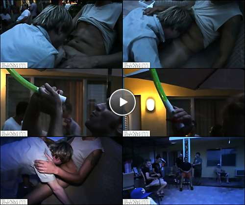 gay sex in party video