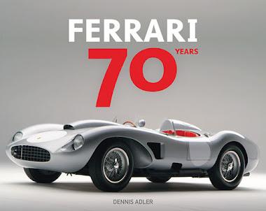 70 ans pour Ferrari en 2017
