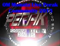 Download Album Monata Live Perak Community 2015 MP3