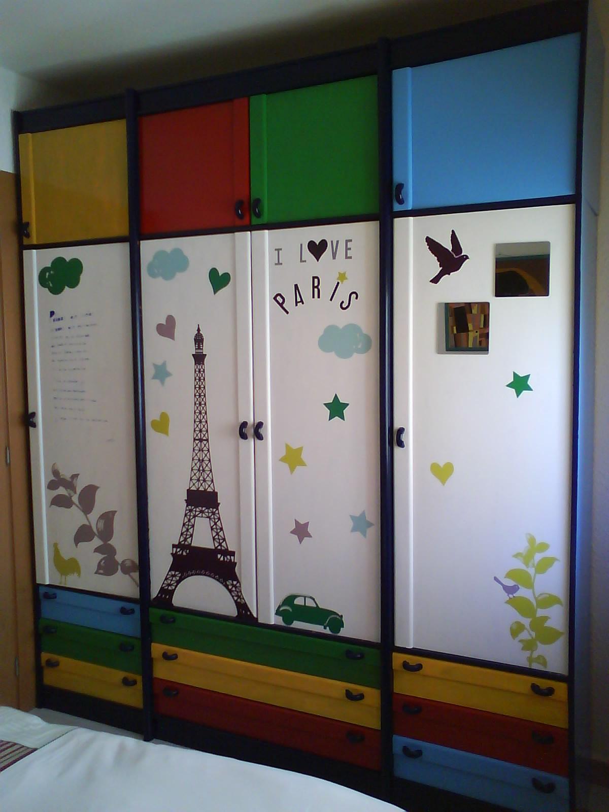 Hoy me he dado cuenta armario restaurado for Aplicacion para disenar armarios