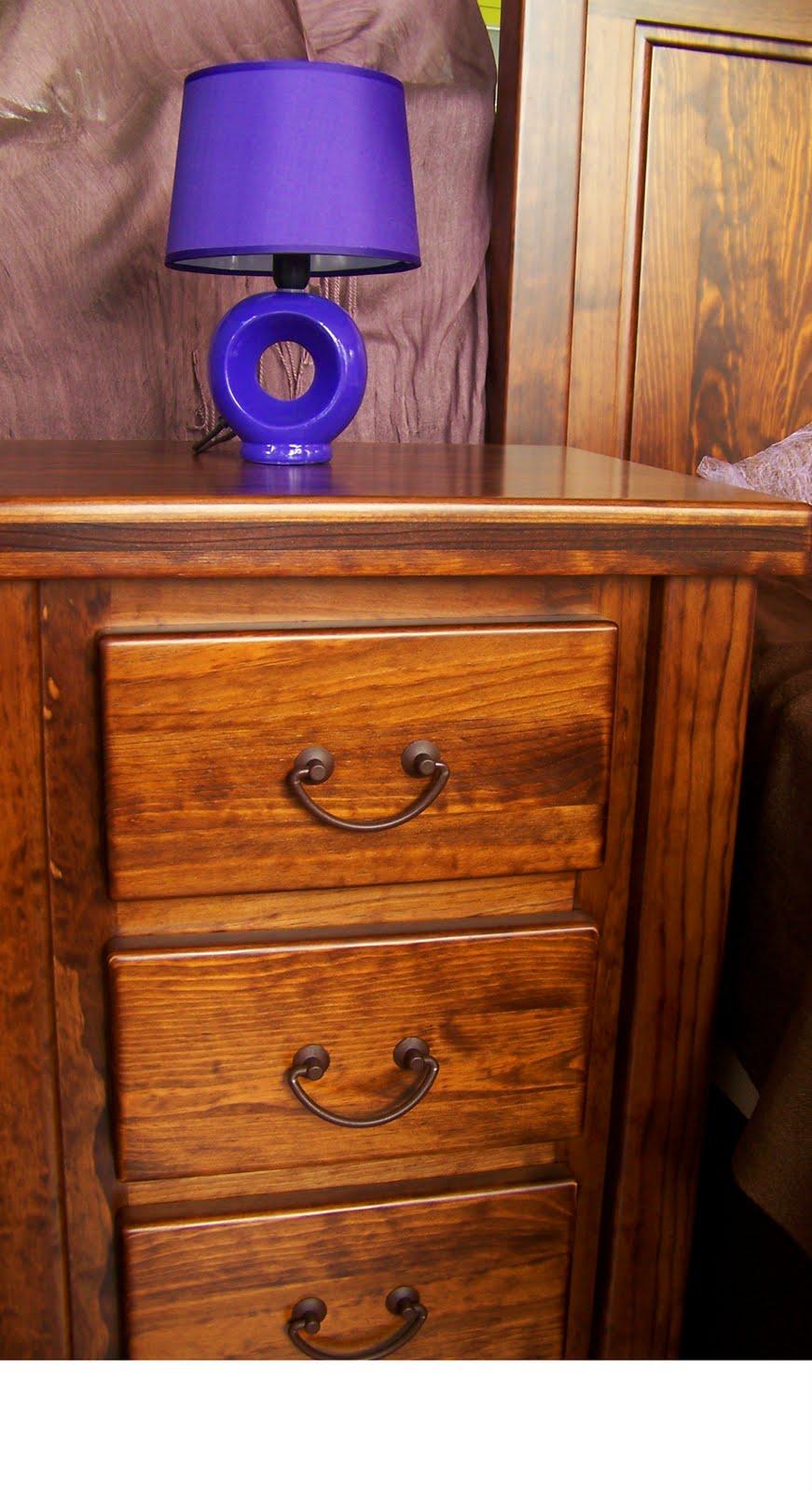 muebles rosilla herv s mesilla 3 cajones