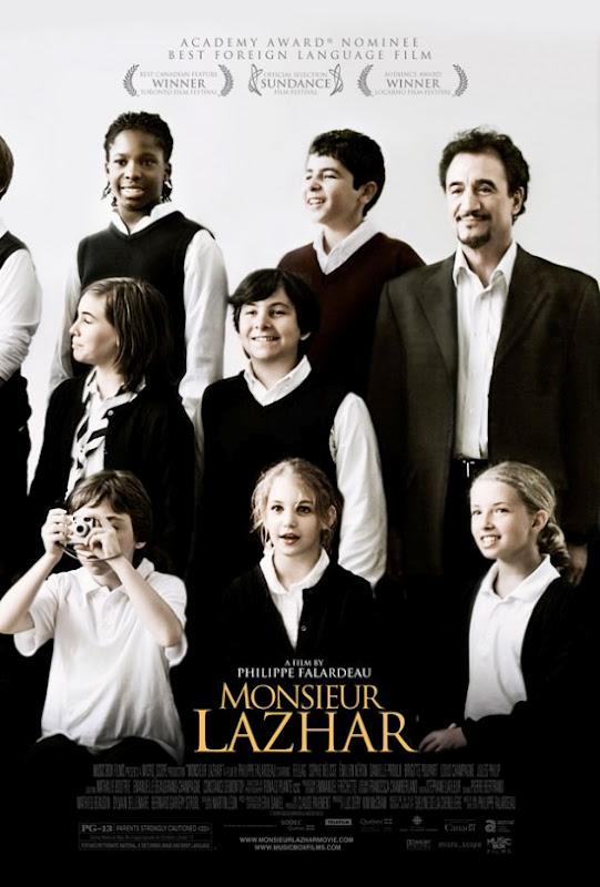 Monsieur Lazhar (2011)