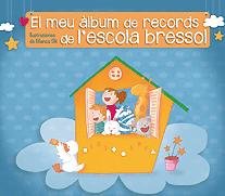 El meu àlbum de records de l´escola bressol