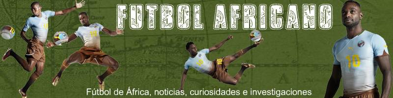 Ftbol Africano