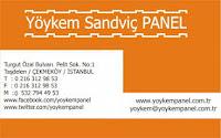 sandviç panel firmaları