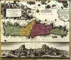 δείτε συνοπτικά την ιστορία της Κρήτης
