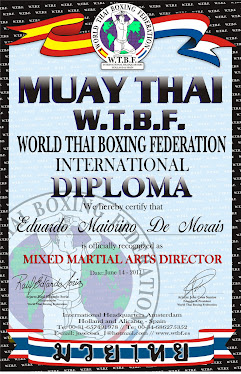 World Thai Boxing Federation