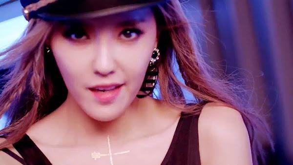 T-ara Sugar Free Hyomin