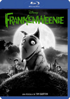 Frankenweenie brrip latino 2012 700mb
