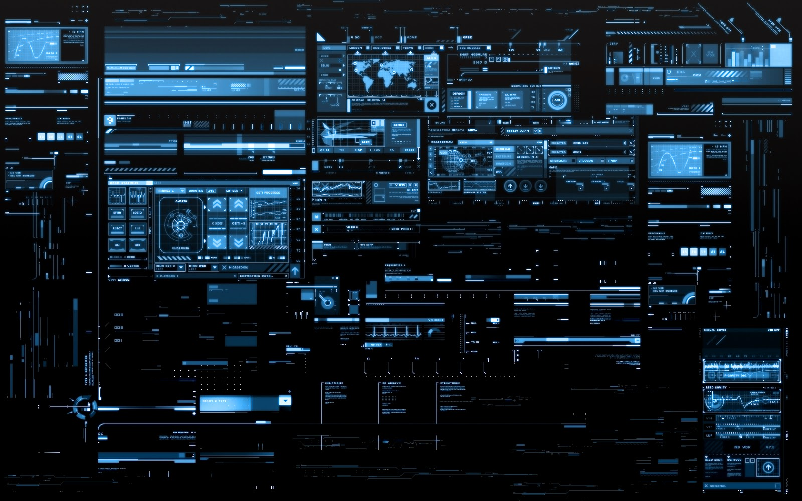Technology Wallpapers