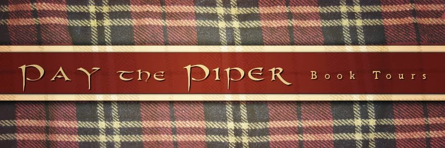 Pay the Piper Book Tours