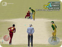 EA Sports Cricket 2004 Snapshot 4