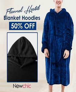 blanket hoodies