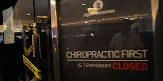 malapraktik, chiropractic, Allya Siska nadya, sakit tulang punggung