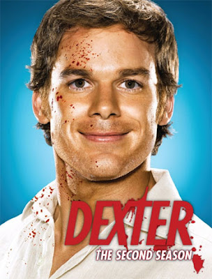 Dexter Temporada 2 en Español Latino