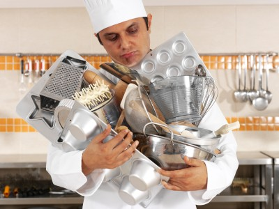 Objektif peraturan kebersihan makanan 2009