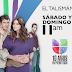 """""""El Talismán""""... ¡fracasa a lo grande en Puerto Rico y cambia de horario!"""