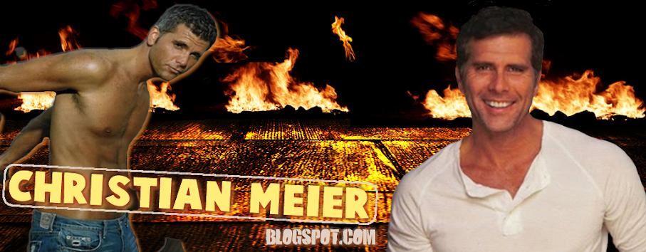 ))) Christian Meier (((