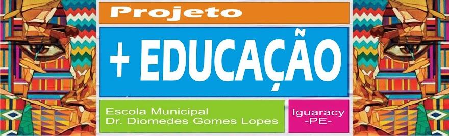 projeto mais educação