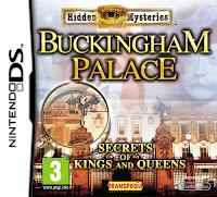 Hidden Mysteries: Buckingham Palace – NDS