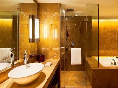 Crowne Plaza Hotel Shanghai Pudong