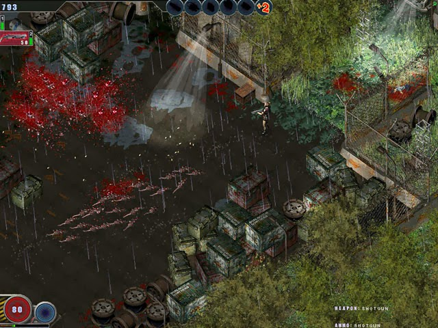 Download Game Zombie Shooter Gratis Full Version