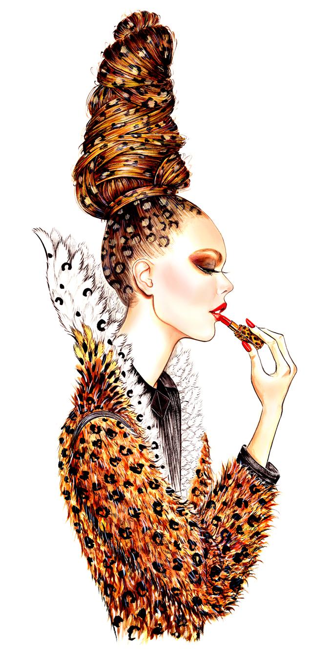 Jean Paul Gaultier Fashion Job