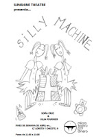 """Silly Machine"""