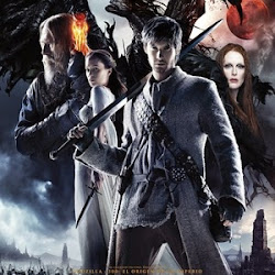Poster Seventh Son 2014